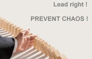 Lead right EN